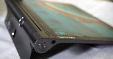 איך זה Lenovo YOGA Tab 3 Pro? טאבלט מדיה פשוט מצוין