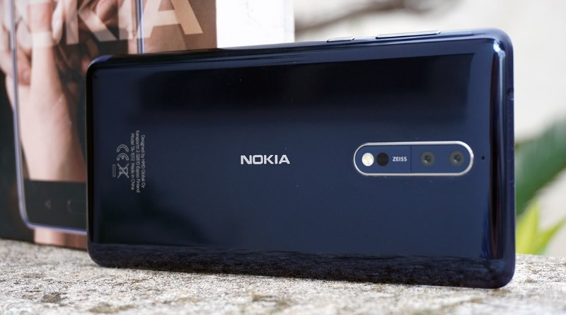 Nokia 8 נוקיה 8