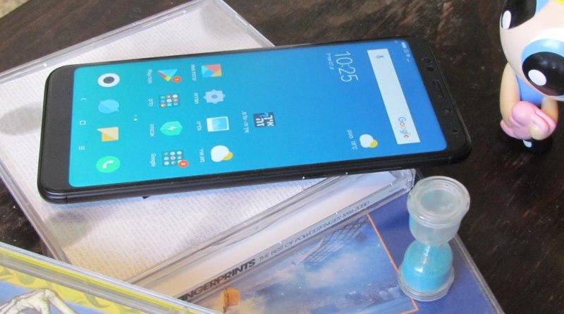 איך זה Xiaomi Redmi 5 Plus?  שווה את הכסף, אבל יש גם אבל גדול מאוד