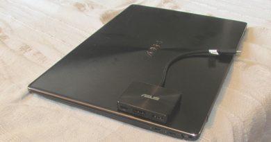 איך זה Asus ZenBook S UX391UA? דקיק להפליא, מעוצב להפליא, מושך פחות זמן מהמצופה