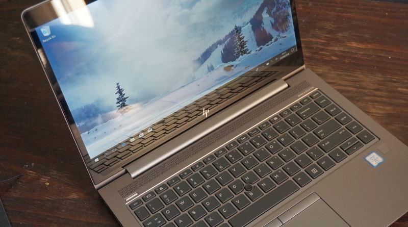 איך זה HP Zbook 14u G5? מחשב עסקי מוצק ונוח לעבודה, אבל אפשר לדרוש ממנו יותר