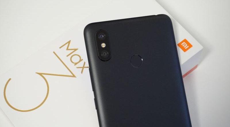 איך זה Xiaomi Mi Max 3? לא רק מסך יותר גדול, אבל עדיין למאמינים בלבד