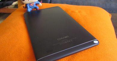 תחת ביקורת: Chuwi Hi9 Pro – טאבלט מדיה פשוט, שלא מבטיח הרבה אבל מקיים