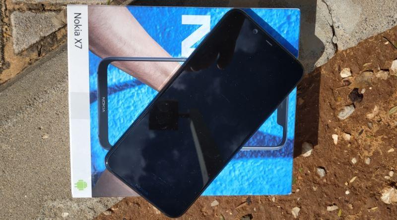 תחת ביקורת: Nokia X7 – עוד צעד בטוח שנוקיה עושה לה בדרכה להצלחה בשוק הביניים