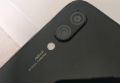 כבר בדרך: Redmi Note 7 של שאומי בפתיחת קופסה