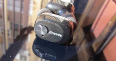 תוך כדי הליכה: Baseus Encok W01 – אוזניות ללא חוט פשוטות שטובות למוזיקה, אבל לא להרבה יותר
