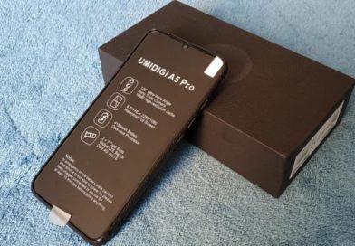 תמונות פתיחה: UMIDIGI A5 Pro – עיצוב עם מחיר תחרותי