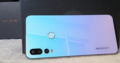 נראה טוב: UMIDIGI A5 Pro – טלפון זול במיוחד ועם זאת קצת מפתיע לטובה